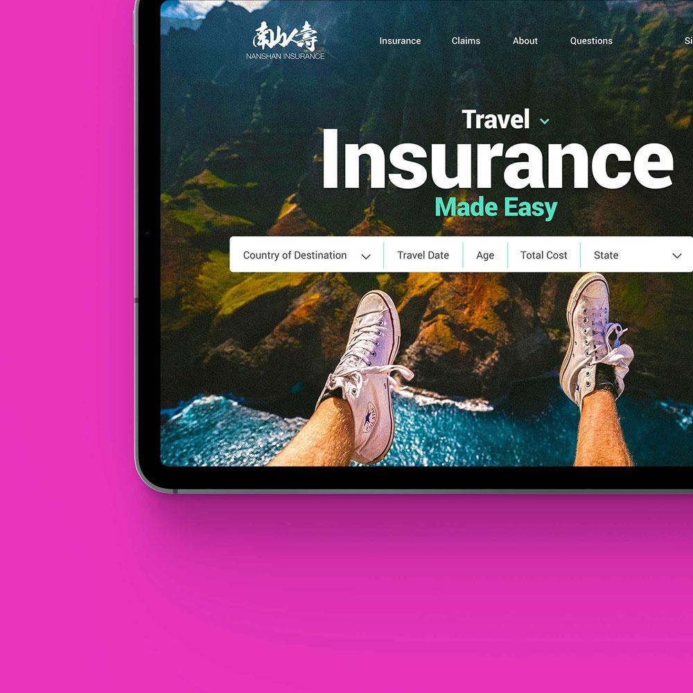 Protected: Nan Shan Insurance